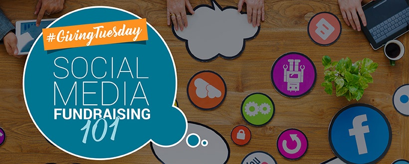 Improve your social media marketing in time for #GivingTuesday.