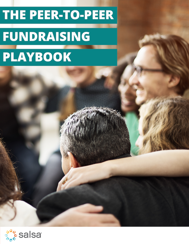 peer-to-peer-fundraising-playbook