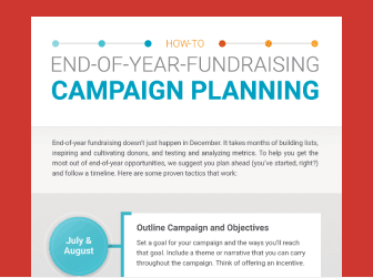 Plan your end-of-year-fundraising campaign with Salsa.