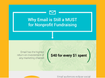 Take a look at why fundraising through email is still vital for nonprofits.