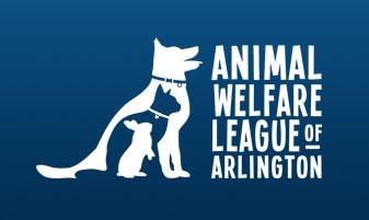 Animal Welfare League Arlington Logo