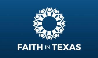 Faith in Texas Logo