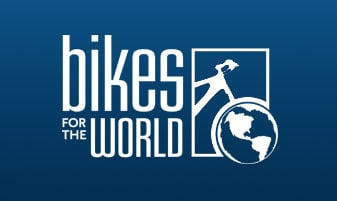 Bikes for the World