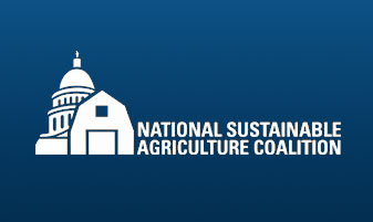 National Sustainable Agriculture Coalition