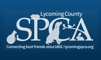 Lycoming County SPCA Logo