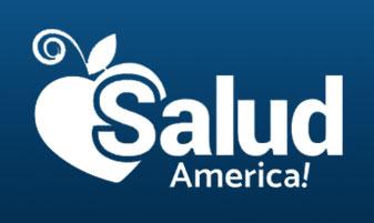Salud America! Logo