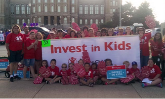 Salsa Labs supports the Save the Children Action Network as they influence public policy on the federal, state and local levels through advocacy, mobilization and political action to ensure lawmakers make children in the U.S. and around the world a priority.