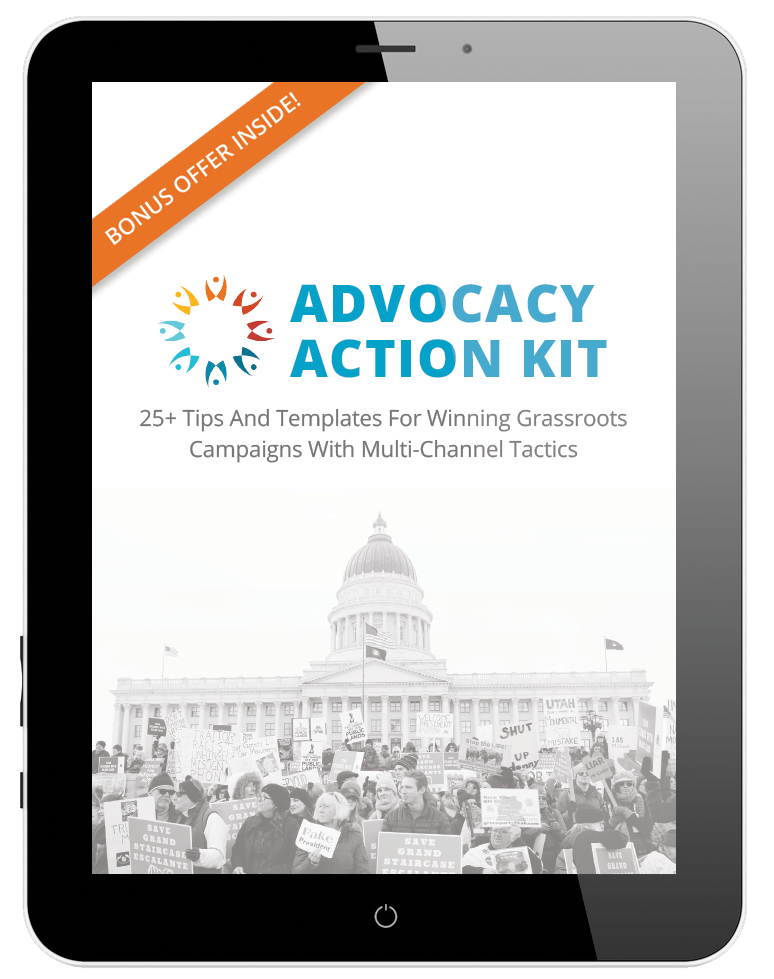 Advocacy Action Kit