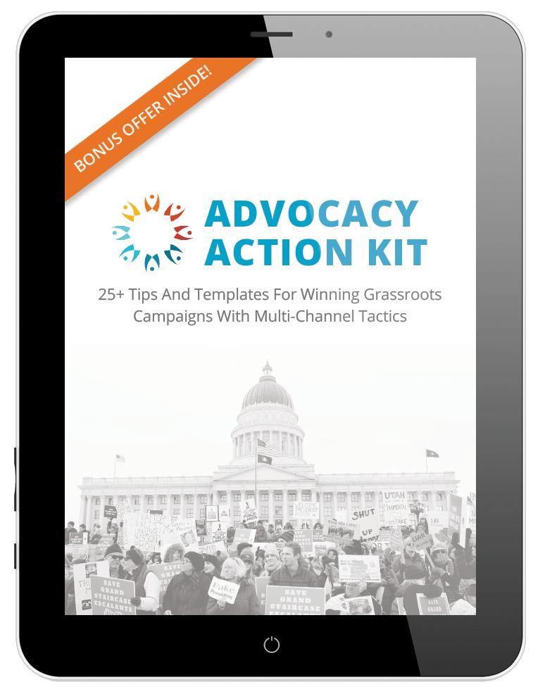 Advocacy Action Kit