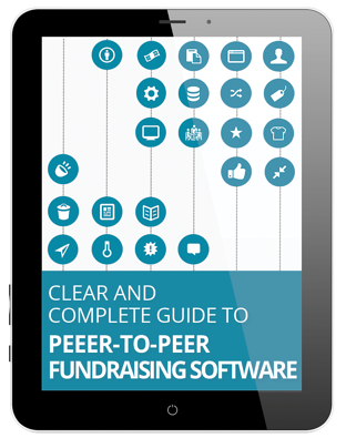 Clear & Complete Guide to P2P Fundraising Software