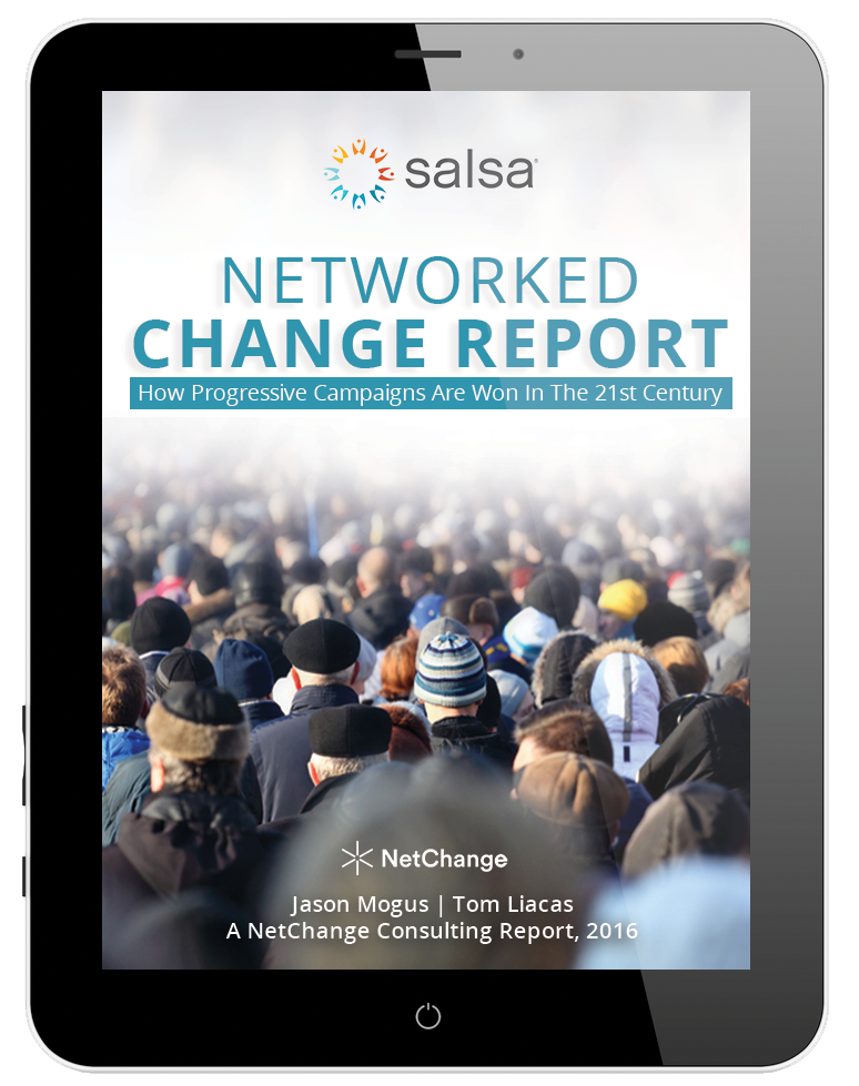 Networked Changed Report