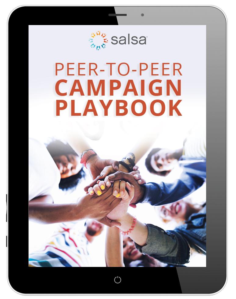 Peer to Peer Campaign Playbook