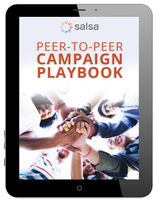 Peer to Peer Campaign Playbook