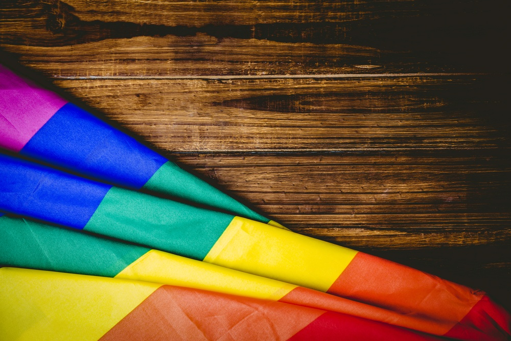 PFLAG and Salsa