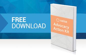 Salsa Advocacy Action Kit