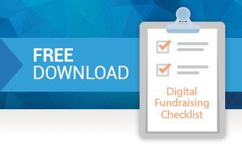 Digital Fundraising Checklist
