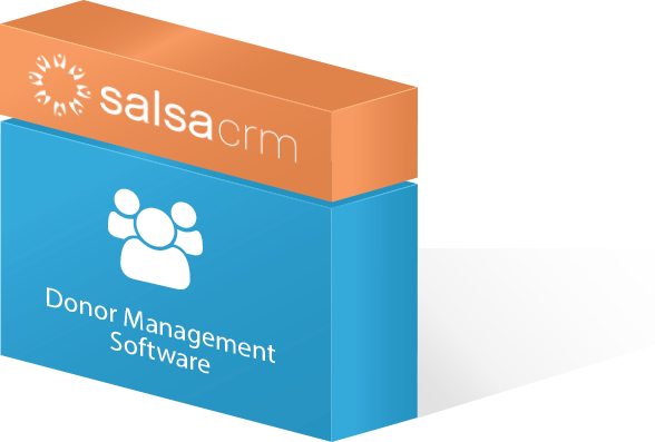 Salsa CRM - Donor Database