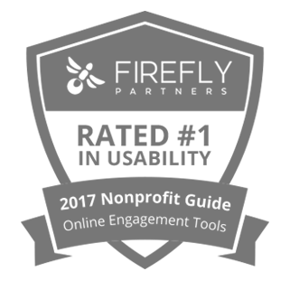 Firefly Badge