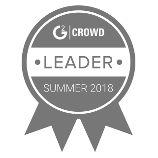G2 Crowd Badge