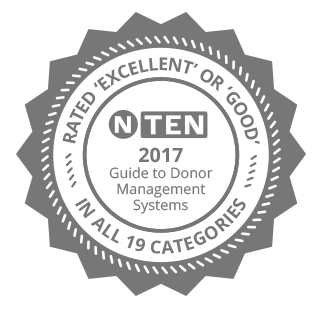 NTEN Badge