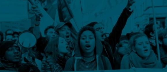 Salsa Online Advocacy Webinar