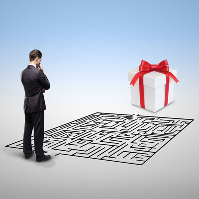 Your major gift strategy can help you receive large donations.
