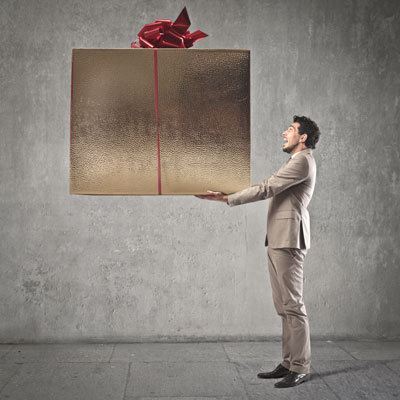 What Constitutes a Major Gift