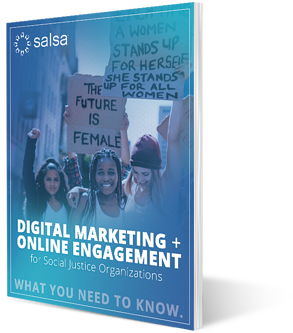 Digital Markeing and Online Engagement for Social Justice Organizations