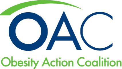 Obesity Action Coalition Logo