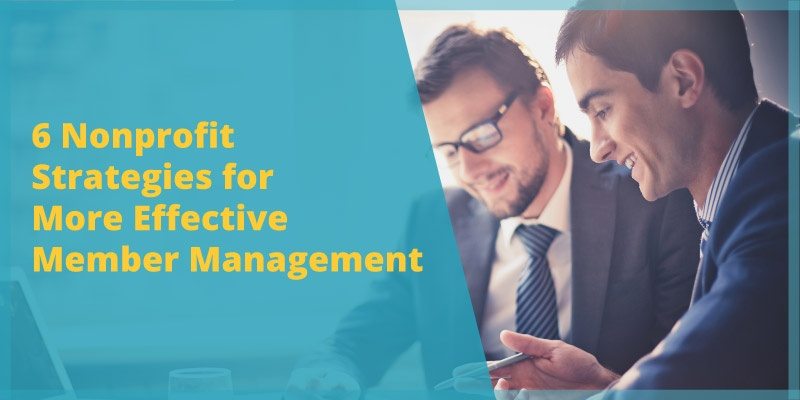 Use these top tips to improve your member management strategies!