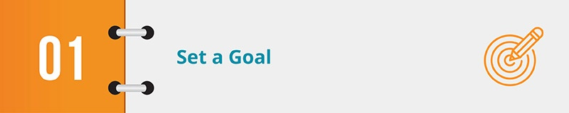 Start your advocacy campaign right by setting a measurable goal.