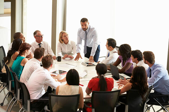 Perfect your approach when convincing your board to purchase fundraising software.