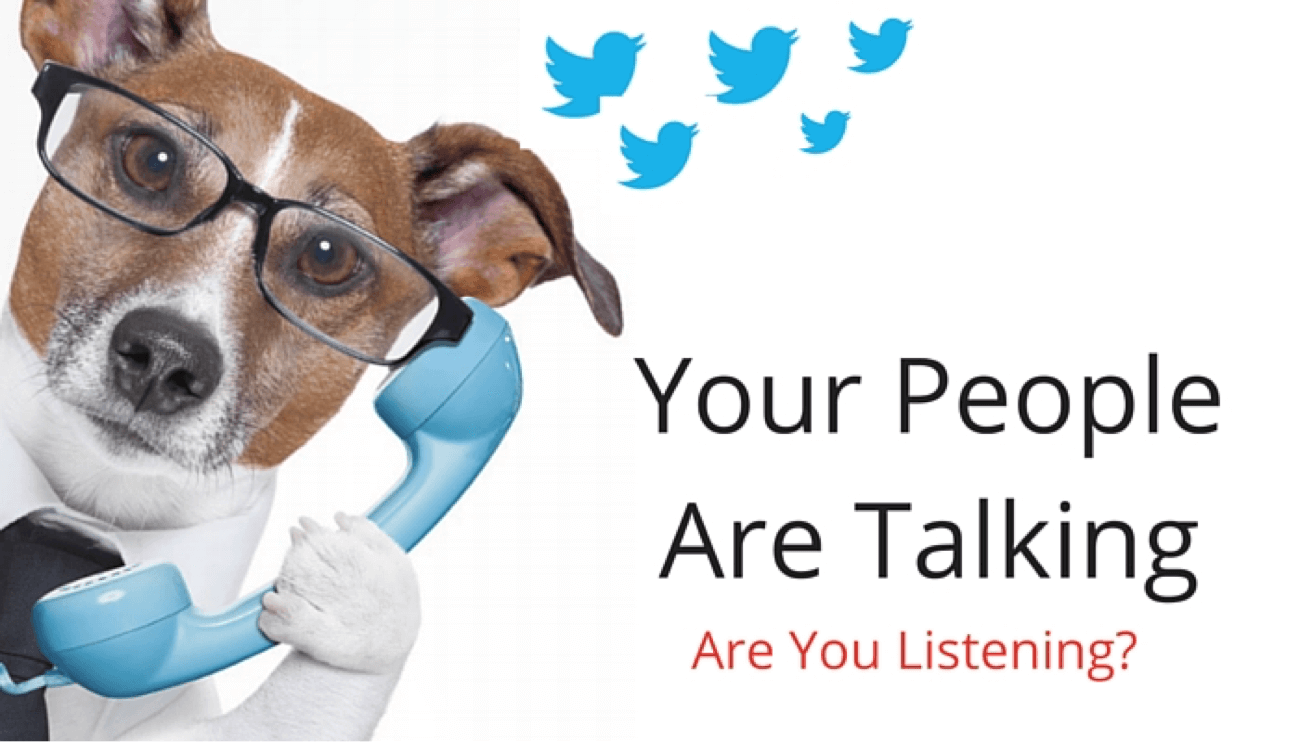 Your people are talking. Are you listening?