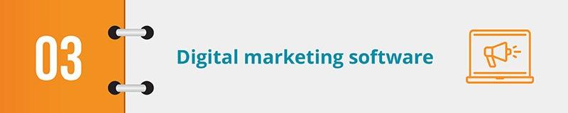 Leverage nonprofit digital marketing software to build your community.