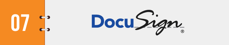 DocuSign is a great Salesforce app for nonprofits.-1