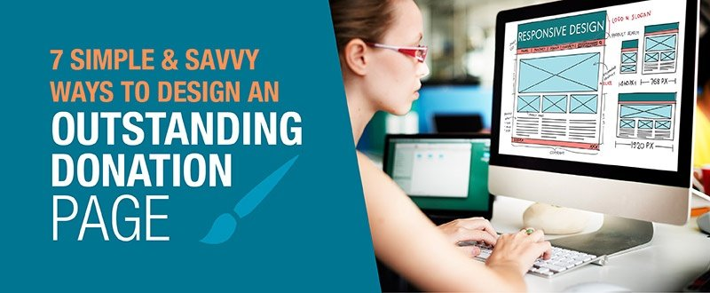 Find out our favorite ways to design a donation page with fundraising software.