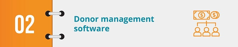 Find out how donor management nonprofit software can streamline operations.