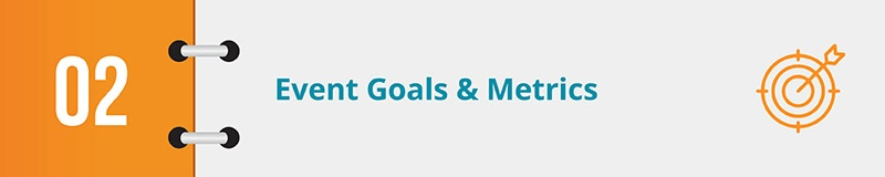 What kind of event fundraising software goals and metrics matter to your nonprofit?