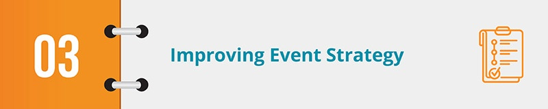 In what ways do you want to improve your event fundraising strategy with software?
