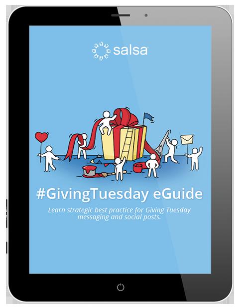 GivingTuesday eGuide