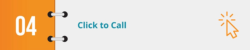 Use grassroots advocacy software that makes it easy for your supporters to click to call their elected officials.