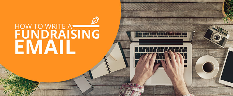 Use these strategies to make your fundraising emails stand out.