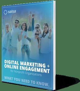 Digital Marketing + Online Engagement