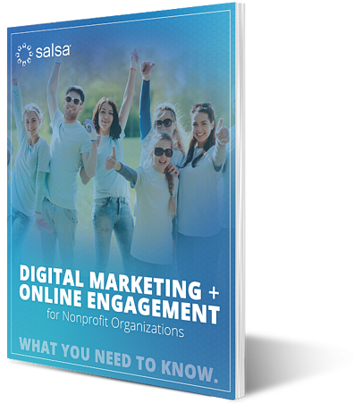 Digital Marketing + Online Engagement