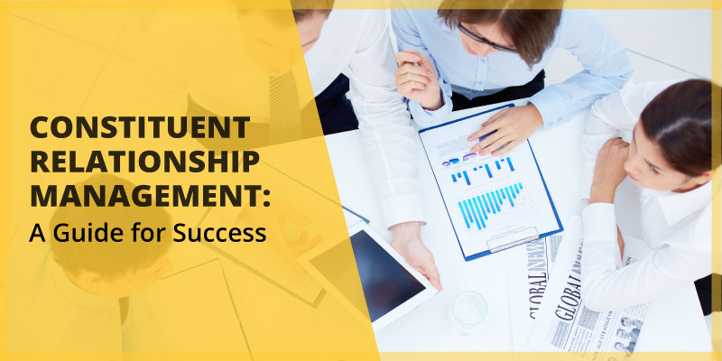 Learn all there is to know about constituent relationship management.