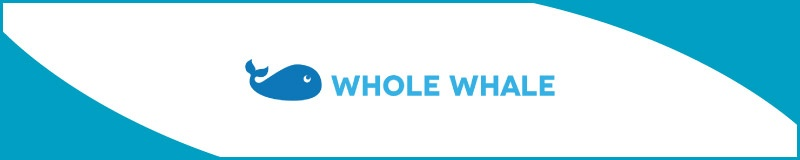 Check out Whole Whale's online fundraising tool that's best for Google grants.