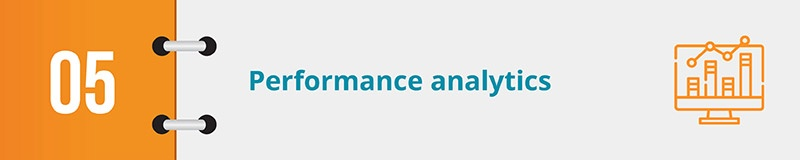 Consider this review of an essential feature for your nonprofit CRM, performance analytics tools.