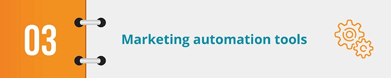 Another great social media tool for nonprofits is marketing automation.