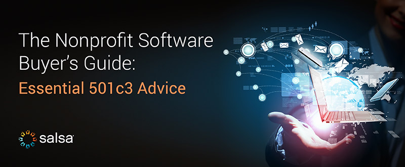 Find the best-fit nonprofit software for your charity or 501c3 with our guide.