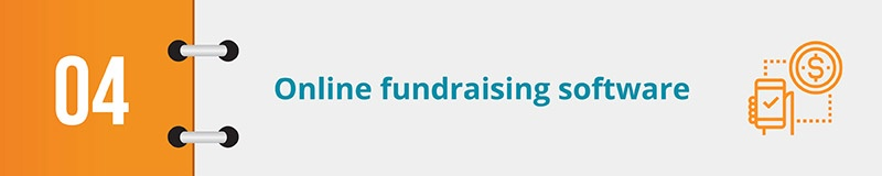 Consider which online fundraising nonprofit software can boost giving.